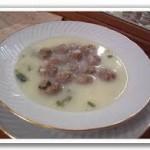 ekşili çorba tarifi