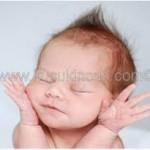 bebeklerde gaz sancısının belirtileri