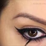 eyeliner çeşitleri
