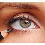 göz kaleminin zararları
