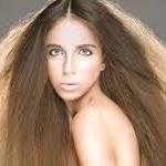 saçın temiz görünmesi