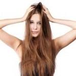 kuru saçlara nasıl bakım yapılır
