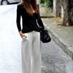 uzun boylu görünmek için nasıl giyinmeli