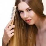 saç kırıkları nasıl gider