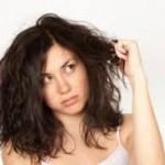 kuru saçlar nasıl canlandırılır