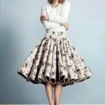 vimtage giyim tarzı nedir