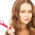 yazın saç bakımı nasıl yapılır